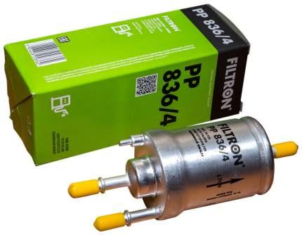 Фильтр топливный Filtron PP8364