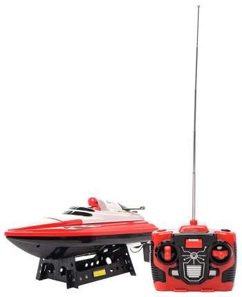 Радиоуправляемый катер Shantou Gepai 95687 разноцветный