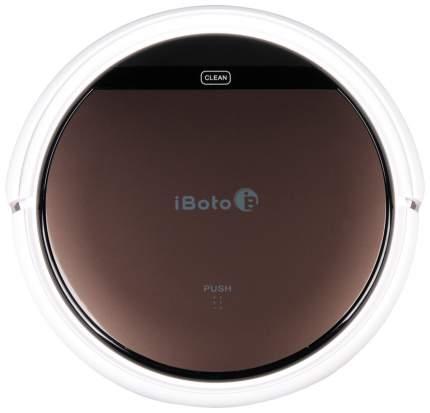 Робот-пылесос iBoto  Aqua X310 White/Black