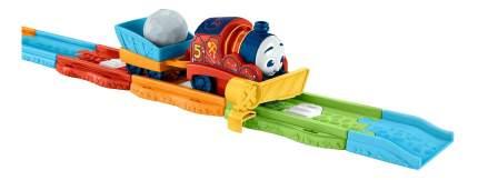 Железная дорога Мой Первый Томас Каменоломня Mattel FKC85