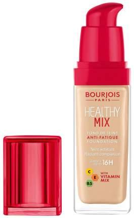 Тональный крем Bourjois Healthy Mix 52 Vanille 30 мл