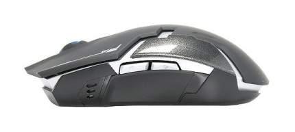 Беспроводная мышка MARVO BRG-581 Grey/Black
