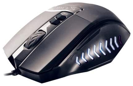 Игровая мышь QUMO Eclipse M23 Black/Blue