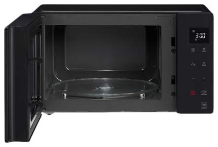 Микроволновая печь соло LG MS2336GIB black