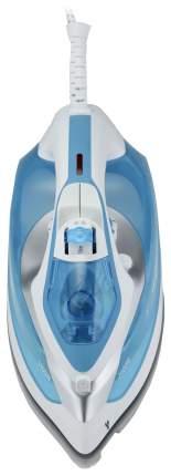 Утюг Polaris PIR 2468AK Button Blue
