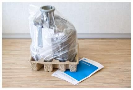 Соковыжималка центробежная BBK JC060-H11 white/grey