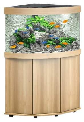 Тумба для аквариума Juwel для Trigon 350, ДСП, светлое дерево, 123 x 80 x 87 см