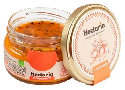Мед Nectaria облепиха 130 г