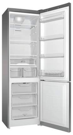 Холодильник Indesit ITF 020 S Silver