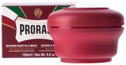Мыло для бритья Proraso Сандал 150 мл