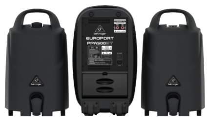 Звукоусилительный комплект Behringer Europort PPA500BT