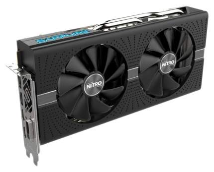 Видеокарта SAPPHIRE Technology Nitro+ Radeon RX 580 (11265-01-20G)
