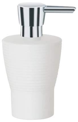 Дозатор для мыла Spirella Opera Белый