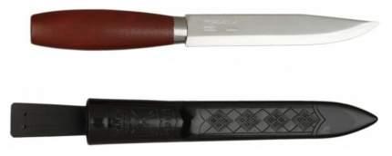 Туристический нож Morakniv Classic №3 красный