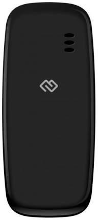 Мобильный телефон Digma Linx A105N 2G Черный