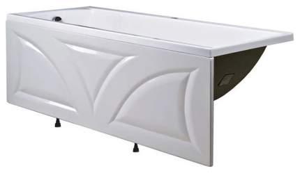 Акриловая ванна 1MarKa Modern 130х70 без гидромассажа
