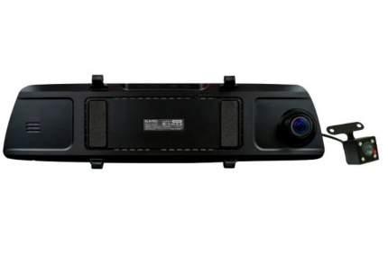 Видеорегистратор зеркало SLIMTEC Dual M7