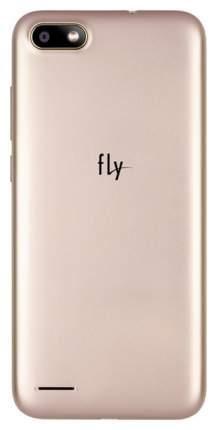 Смартфон Fly Slimline 8Gb Champagne