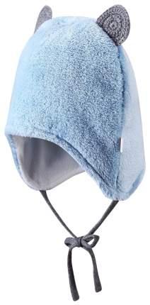 Шапка Reima 518256 р.36-38 см голубой