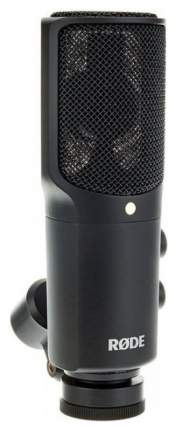USB-микрофон Rode NT-USB (Black)