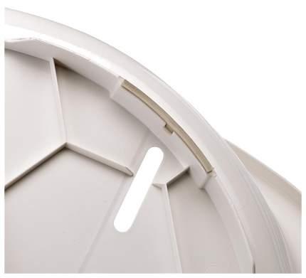 Лежак для животных Ferplast SIESTA DELUXE 8 пластиковый белый
