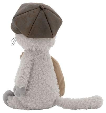 Мягкая игрушка ORANGE Кот Обормот Обжора 25 см