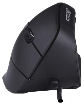 Проводная мышка Crown CMM-960 Health Black