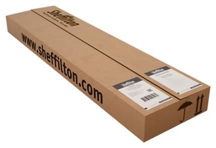 Вешалка напольная Sheffilton SHT-CR300 Серый Черный Черный/серый