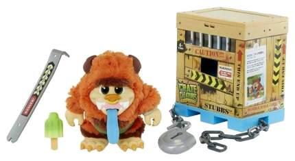 Интерактивная игрушка MGA Entertainment Crate Creatures Монстр Стабс
