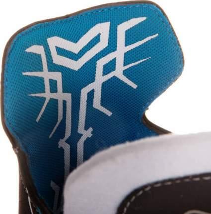 Коньки хоккейные RGX 2030, blue, 40 RU