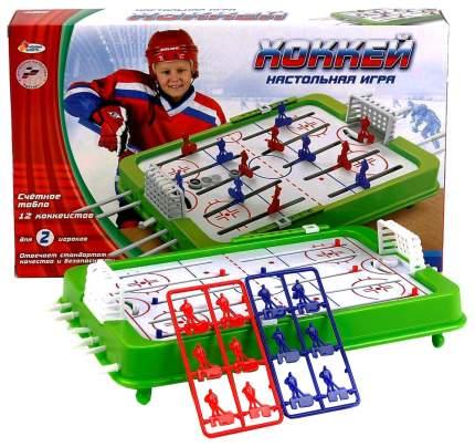 Настольная игра Играем вместе Хоккей B1535129-R