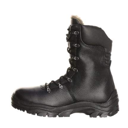 "Ботинки Dave Marshall Patriot SB-8"", черные, 44 RU"