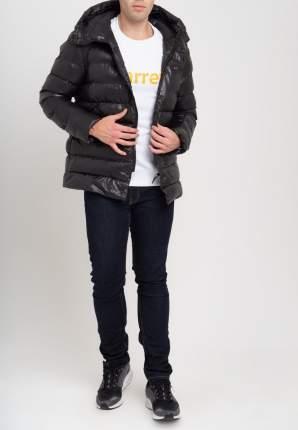 Пуховик мужской Parrey jacket mod1m черный XL