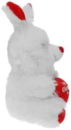 """Мягкая игрушка """"Зайчик с сердечком"""", 17 см Sima-Land"""