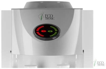Кулер для воды Ecotronic B3-LM White/Silver