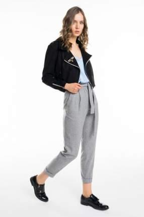 Куртка женская T-Skirt AW18-17-0484-FS черная M; L