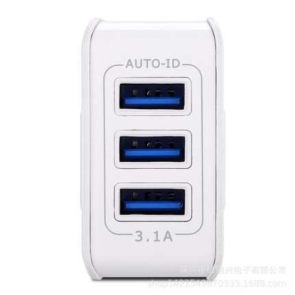 Сетевой адаптер 2emarket 3 USB 5V 2A