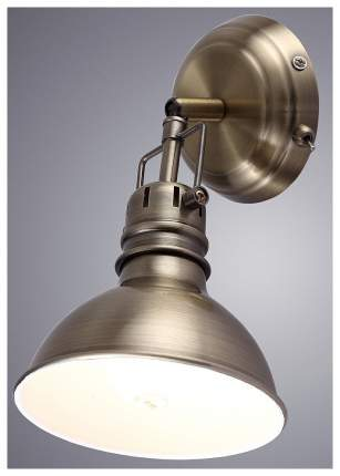 Спот Arte Lamp A1102AP-1AB e14