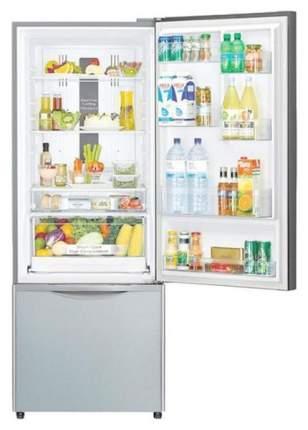 Холодильник Hitachi R-B 502 PU6 GS Silver