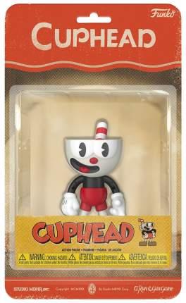 Фигурка Funko Cuphead - Action Figure - Cuphead (13 см)