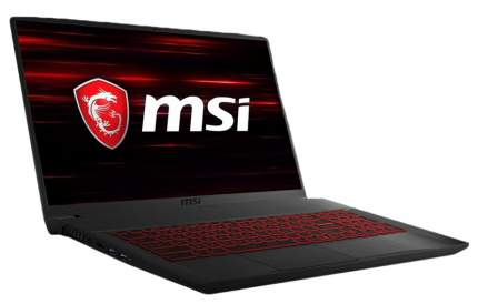 Ноутбук игровой MSI GF75 8RC-205RU 9S7-17F112-205