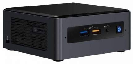 Системный блок мини Intel L10 BOXNUC8i3CYSN2
