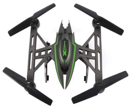 Радиоуправляемый квадрокоптер JXD X-Predators 5.8G FPV