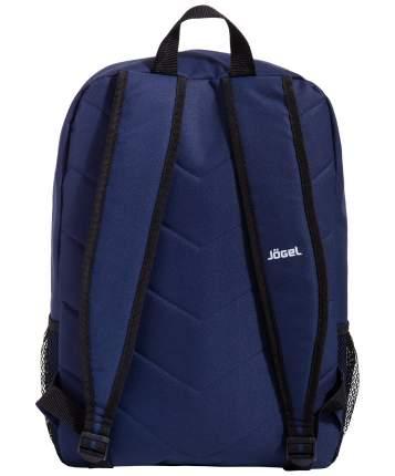 Рюкзак Jogel JBP-1902-091, темно-синий/белый, M, 18 л