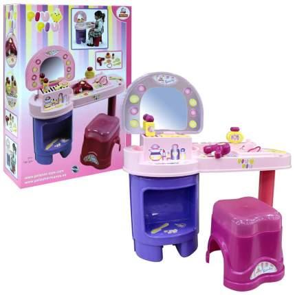 Туалетный столик игрушечный Полесье PIU PIU №1
