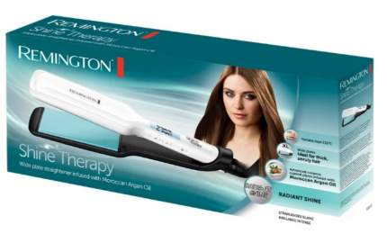 Выпрямитель волос Shine Therapy Wide Plate