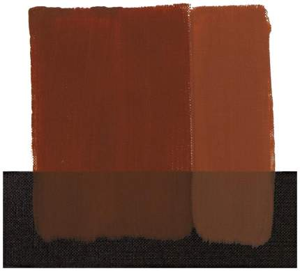 Масляная краска Maimeri Classico земля сиены жженая, 20 мл
