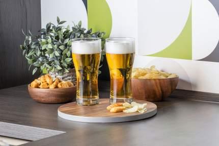 Набор посуды Pasabahce Pub для пива 2 шт