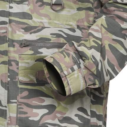 Куртка для рыбалки Norfin Nature Pro, camo, S INT, 168-174 см