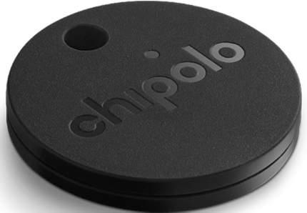 Поисковый трекер Chipolo Plus (CH-CPM6-BK-O-G) чёрный